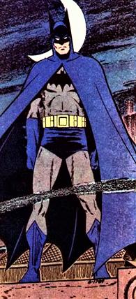 Batman (Earth-Two)