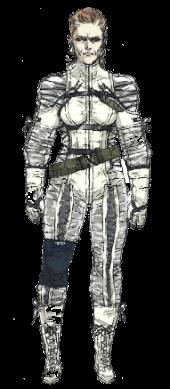 The Boss (Metal Gear)