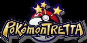 Pokémon Tretta logo.png