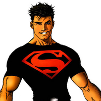 Superboy Kon El Ultimate Pop Culture Wiki Fandom He portrays conner kent/superboy in the second season of titans. superboy kon el ultimate pop