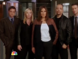 List of Law & Order: Special Victims Unit characters