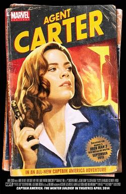 Agent Carter (film)