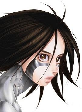 Alita (Battle Angel Alita)