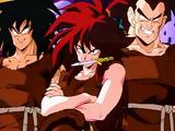 Saiyan (Dragon Ball)