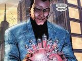 Sublime (Marvel Comics)