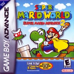 Box NA - Super Mario World Super Mario Advance 2.png
