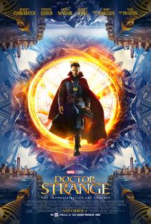 Doctor Strange (2016 film)