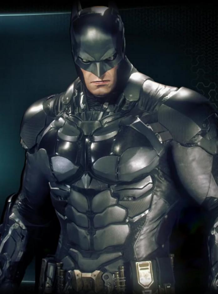 Batman (Batman: Arkham)
