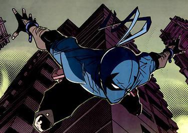 Nightrunner (comics)