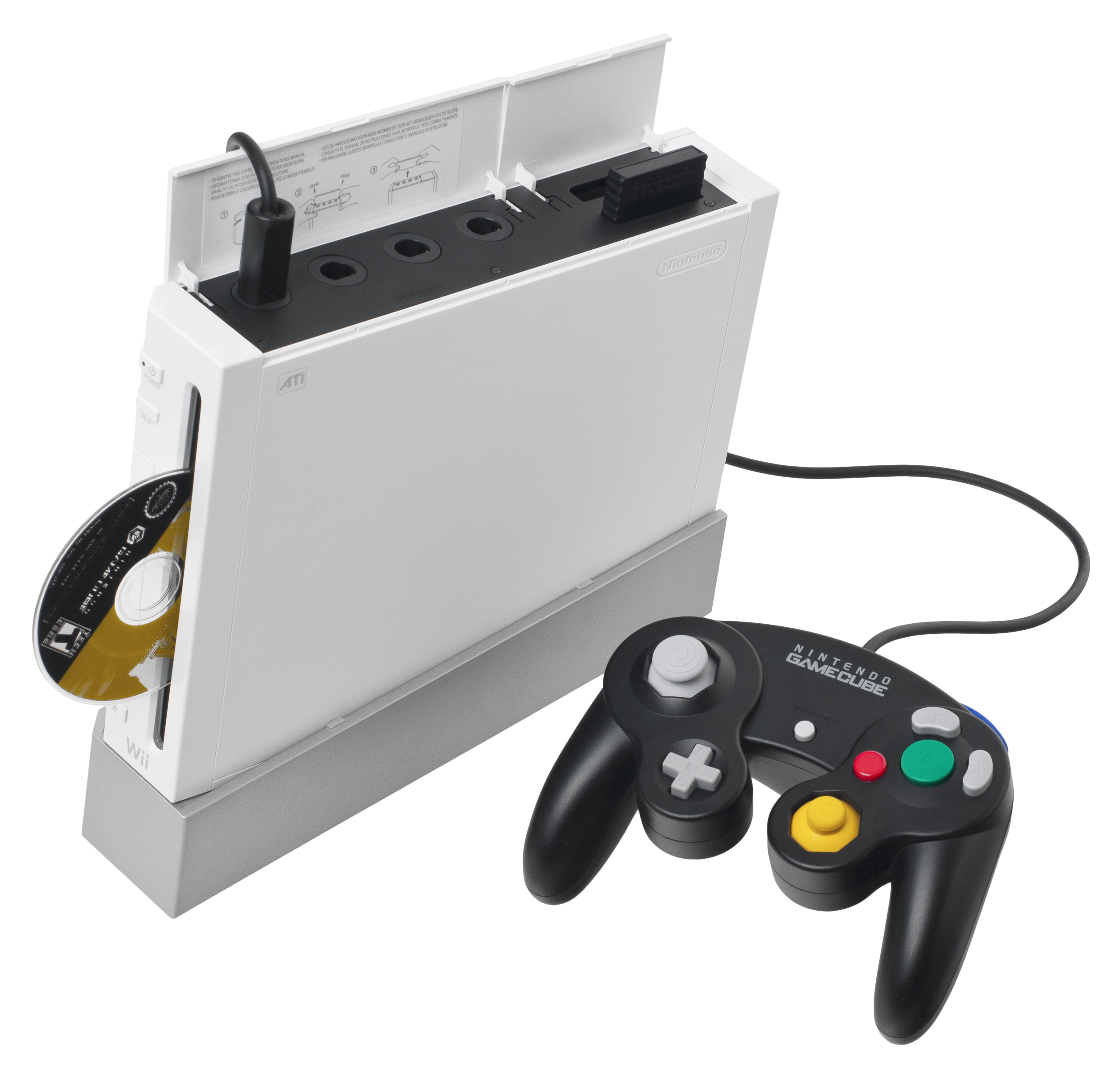List of Wii games with traditional control schemes