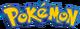 The official Pokémon series logo