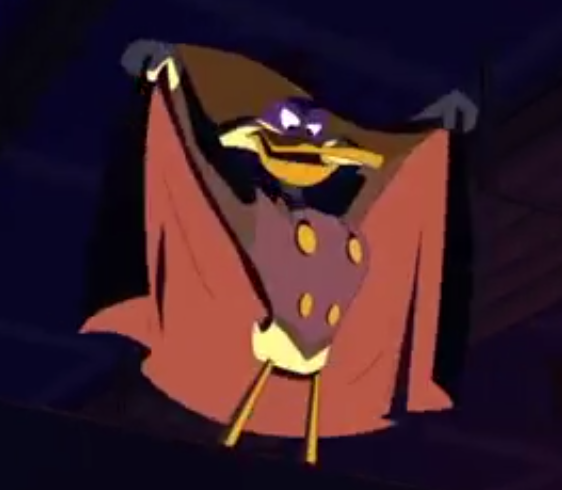 Darkwing Duck (character)