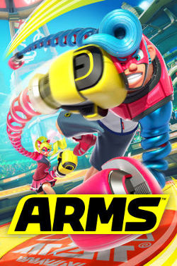 Arms (video game)