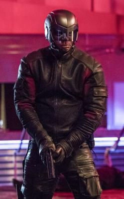 John Diggle (Arrowverse)