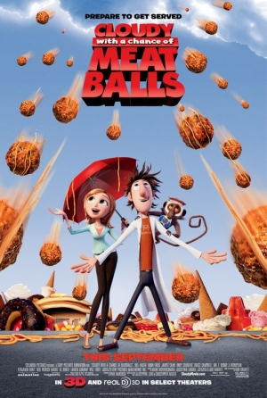 Cloudy with a Chance of Meatballs (film)