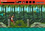 Greendog (screenshot)