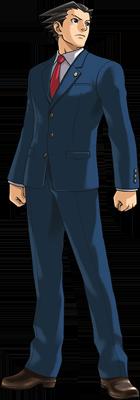 Phoenix Wright (character)
