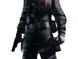 HUNK (Resident Evil)