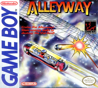 Alleyway (video game)