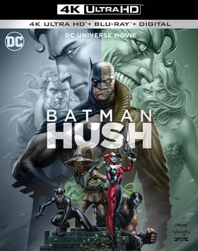 Batman: Hush (film)