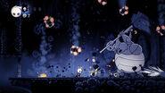 Hollow Knight PC gameplay screenshot