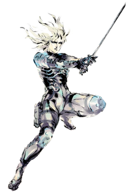 Raiden Metal Gear Ultimate Pop Culture Wiki Fandom