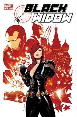 Black Widow (Natasha Romanova)