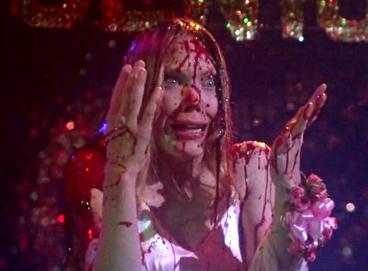 Carrie White