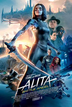 Alita: Battle Angel
