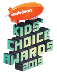 2019 Kids' Choice Awards