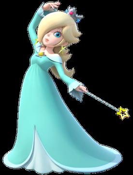 Rosalina (Super Mario)