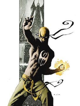 Iron Fist (comics)