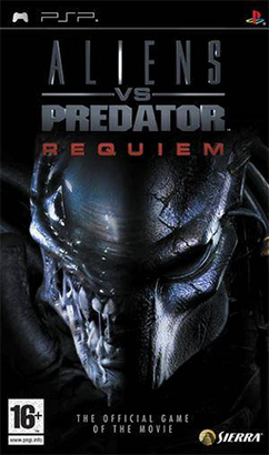 Aliens vs. Predator: Requiem (video game)