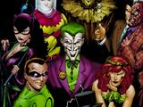List of Batman Family enemies