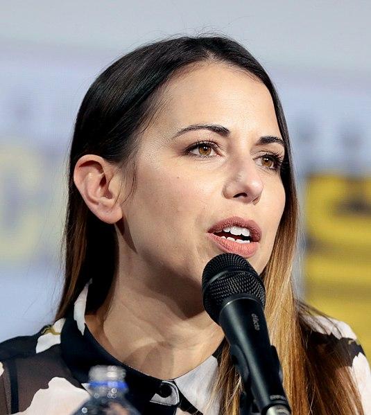 Laura Bailey (voice actress)