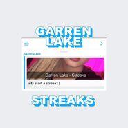 Garren Lake Streaks