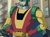 Capitán Ultra