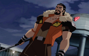 Kraven The Hunther