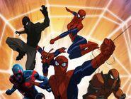 Spidermans Universo
