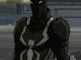 Agente Venom (Flash Thompson)