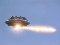 Alien Nowar Energy Blast