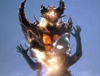 Chaos Header Iblis Claws