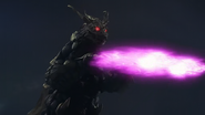 Gakuzom missiles