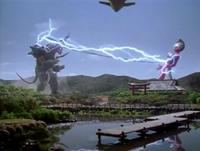 Gragas Electric Shock