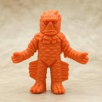 Ragon Eraser orange