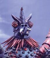 Alien-Medusa 1