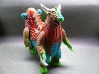Jumbo King toy