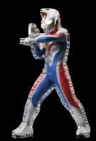 Ultraman Dyna movie II