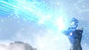 Blu Aqua Stream