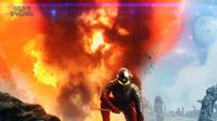 SevenExplosionUFO